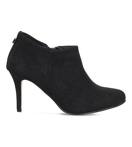 OFFICE Manuka shoe boots