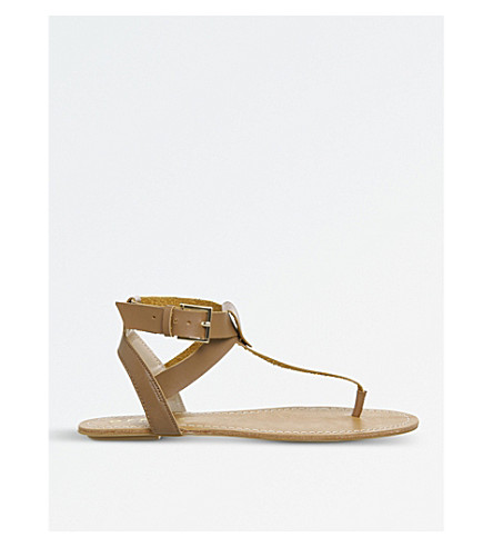 OFFICE Sailor sandals (Tan