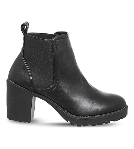OFFICE Active chelsea boots (Black