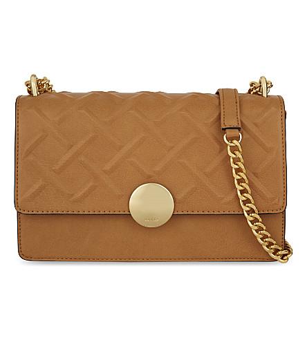 ALDO Pygmy shoulder bag (Camel