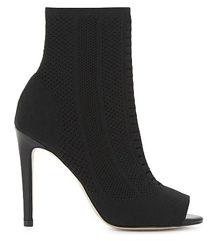 ALDO Keshaa heeled shoe boots (Black