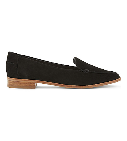ALDO Clarencea leather loafers