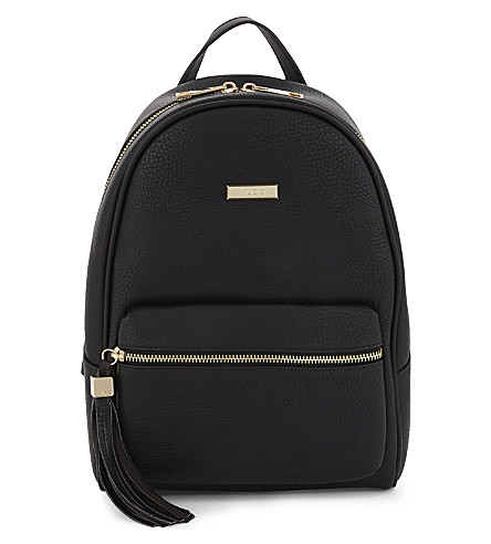 ALDO Acenaria backpack (Black