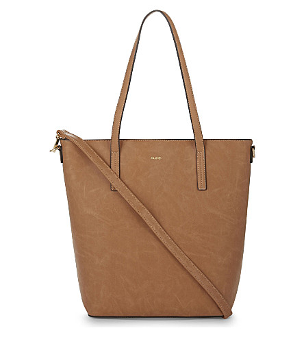 ALDO Dicocco shoulder bag (Camel
