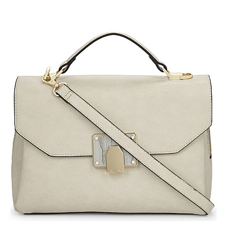 ALDO Pirewien shoulder bag (Light+grey