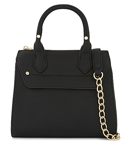 ALDO Gadien cross-body bag (Black