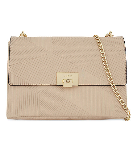 ALDO Fair cross-body bag (Natural