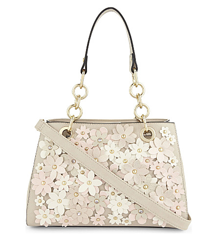 ALDO Afalian shoulder bag (Bone