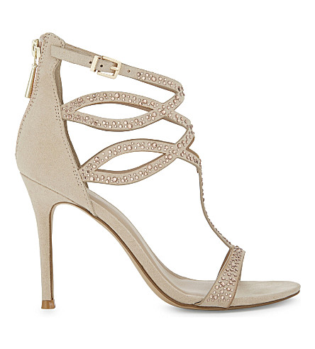 ALDO Uniedda stiletto heels (Bone