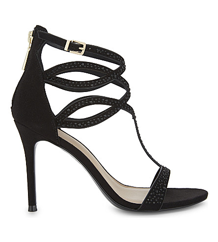 ALDO Uniedda stiletto heels (Black