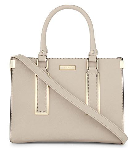ALDO Thalessi shoulder bag (Taupe