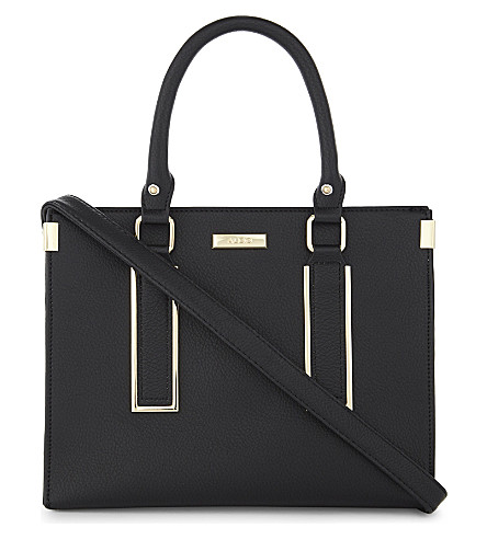 ALDO Thalessi shoulder bag (Black