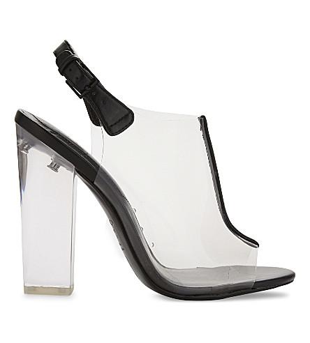 ALDO Floriza 高跟鞋宫廷鞋 (骨