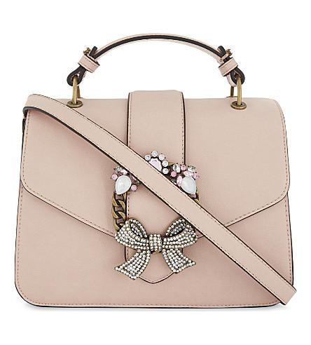 ALDO Telawen shoulder bag (Light+pink