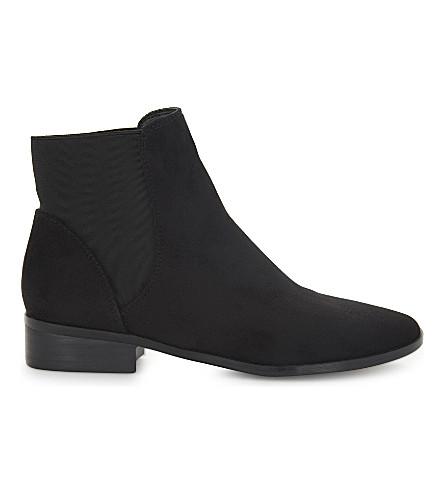 ALDO Nydia ankle boots (Black