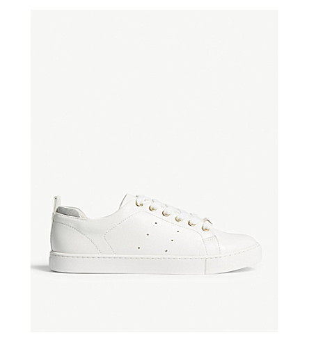 ALDO Merane-N trainers (White