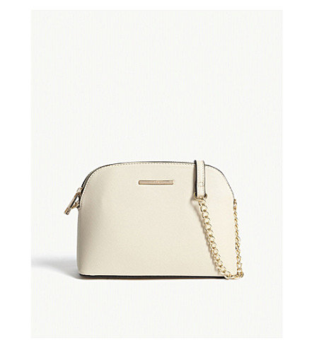 ALDO Elroodie cross-body bag (Bone