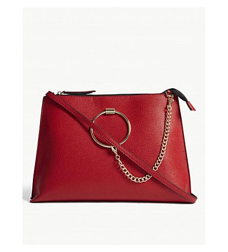 ALDO Garingster shoulder bag (Red