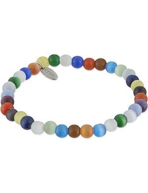 ETON Sodalite beaded bracelet