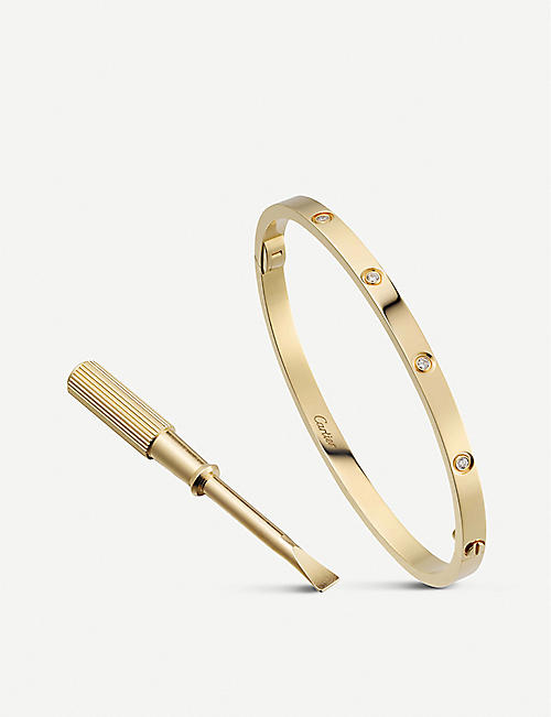 CARTIER Bracelets Fine Jewellery Jewellery & Watches