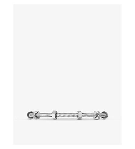 CARTIER Écrou de Cartier white gold bracelet (White+gold