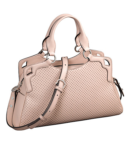 CARTIER Marcello de Cartier Worldwide mini bag (Nude