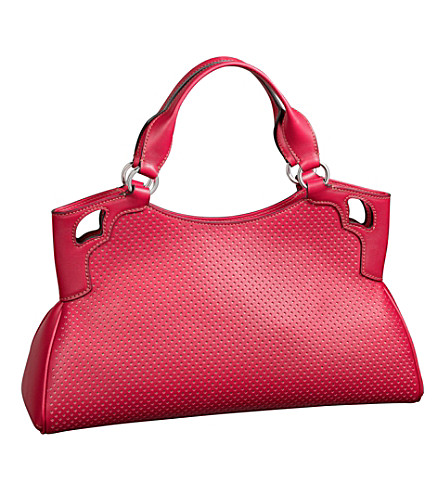 CARTIER Marcello de Cartier limited-edition small tote (Fuchsia