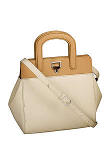 CARTIER Jeanne Toussaint mini tote bag