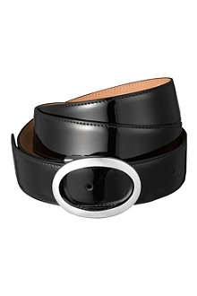 CARTIER Leather belt
