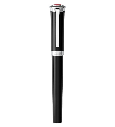 CARTIER Art Deco style rollerball