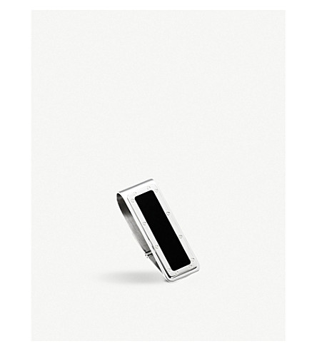 CARTIER Santos de Cartier money clip
