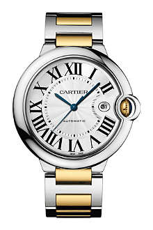 CARTIER Ballon Bleu de Cartier watch 42mm