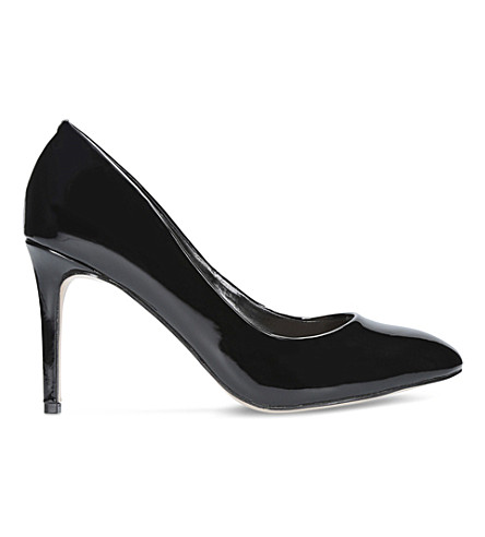 CARVELA Aimee stiletto courts (Black