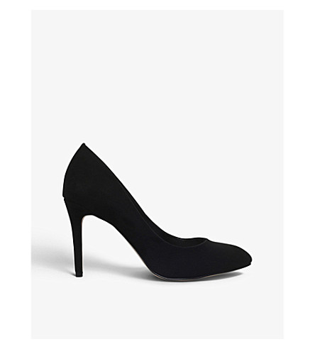 CARVELA Aimee stiletto courts (Black
