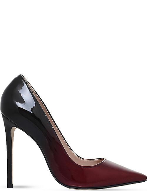 carvela shoes boys. carvela alice patent leather ombré courts carvela shoes boys