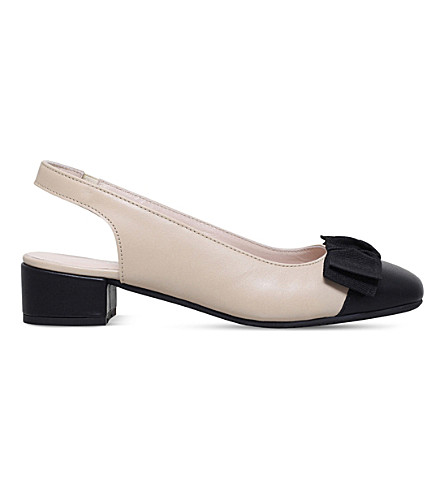 CARVELA COMFORT Alayna leather courts