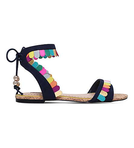MISS KG Raphy multicolour sandals (Mult/other