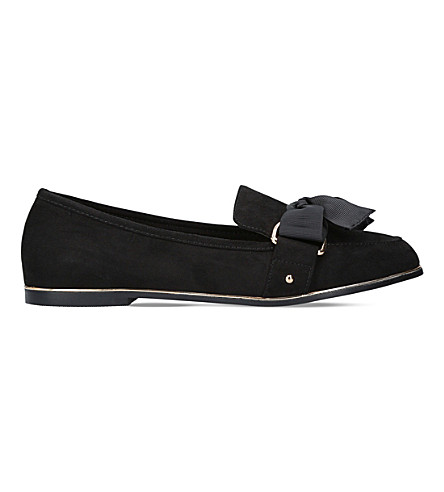 MISS KG Mable loafers (Black