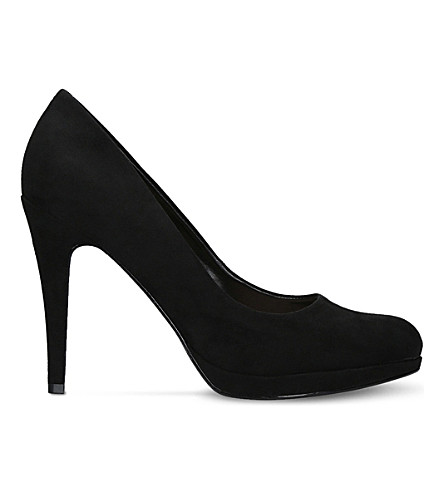 NINE WEST Wiseup courts (Blk/other