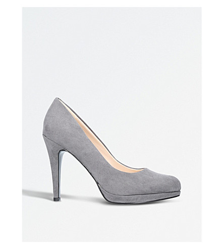 NINE WEST Wiseup courts (Grey
