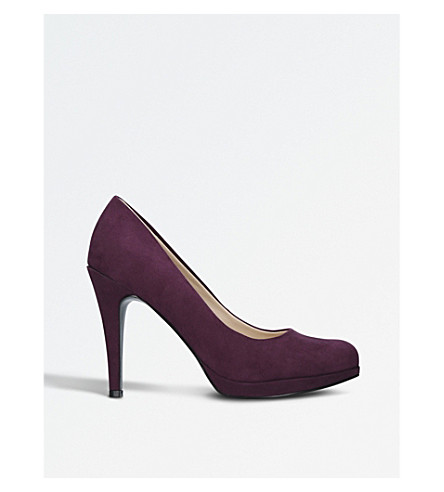 NINE WEST Wiseup courts (Purple