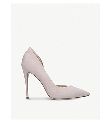 MISS KG Alexandra court shoes (Grey