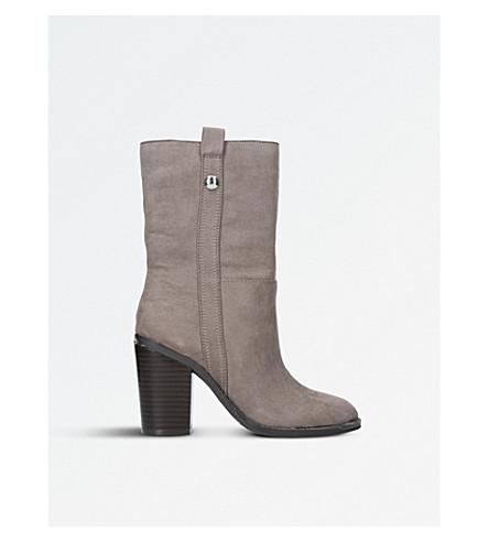 NINE WEST Harbourn boots (Grey