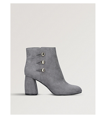 NINE WEST Kerrylee ankle boots (Grey