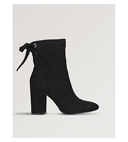 NINE WEST Conac ankle boots (Black