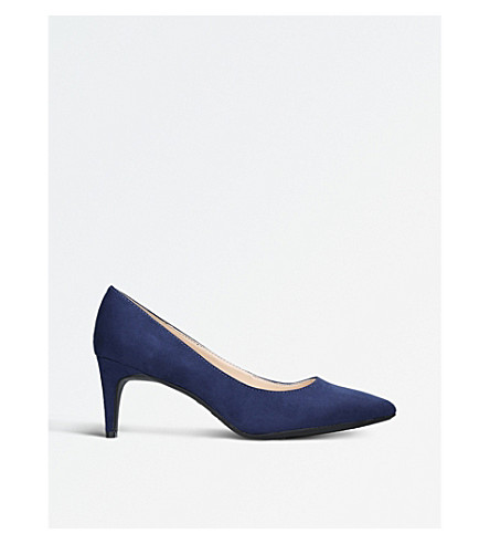 NINE WEST Erika courts (Navy