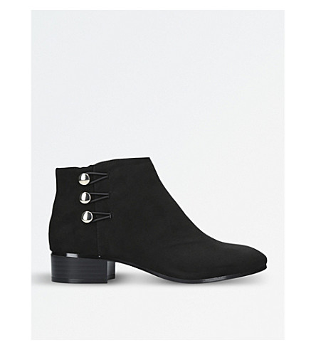 NINE WEST Occave boots (Black