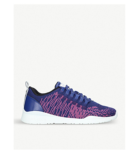 CARVELA Lit Flyknit trainers (Mult/other