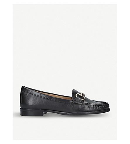 CARVELA COMFORT Click leather loafers (Blk/other