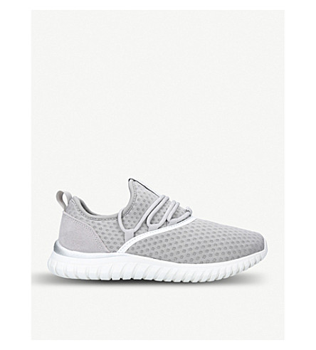 MISS KG Lacey low-top trainers (Grey